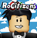 RoCitizens - Roblox