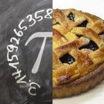 Pi / Pie