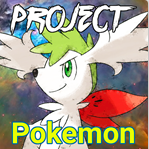 Project Pokemon - Roblox