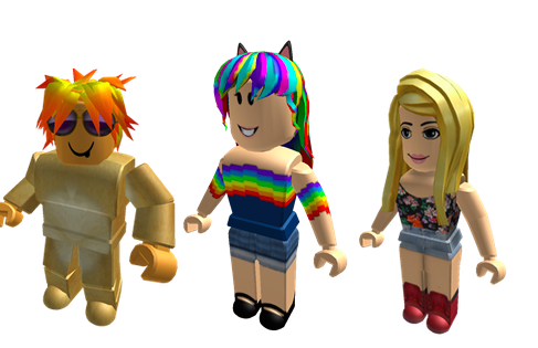 Cool Popular Girl Roblox Characters Roblox My Top 10 Favorite Games Of 2017 Sprocket Girl